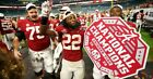 4 Alabama Scholarship Meal Passes For Tennessee Game - Not Tickets