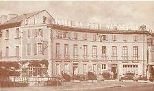 CARTE POSTALE / MOISSAC HOTEL DU PONT NAPOLEON