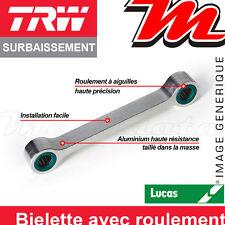 Kit de Rabaissement (Surbaissement) TRW Lucas - 35 mm HONDA CBR 1000 RR 2005