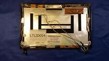 """#LTLID054 - Samsung N150 10.1"""" Netbook Lid Cover  BA75-02489A"""