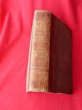 1855 1st Edition H/C THE LADIES REPOSITORY Vol XV By Rev DW Clark DD Pub A. Poe