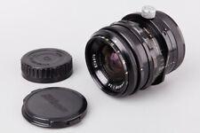 Nikon PC Nikkor 35mm f/2.8 Manual Focus Shift Lens, For Nikon F-Mount