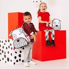 Skip Hop Zoo Backpack & Lunchie Set