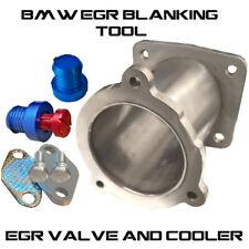 For BMW M57 EGR Valve Blanking Plate tool E60 E61 320d 330d 525d 530d 535d M47