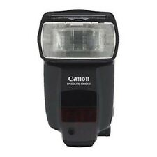 USED Canon Speedlite 580EX II Flash for Canon Excellent FREE SHIPPING