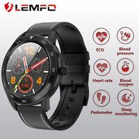 LEMFO DT98 Montre Intelligente smartwatch IP68 étanche for man women Android ios