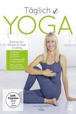 Täglich Yoga  - 3 DVD Box - Neu & Eingeschweisst!