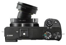 TILT MACRO CREATIVO LENTE F/2.8 50mm o 80mm SONY NEX 7R 6000 E MONTAJE MOUNT