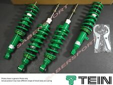 TEIN GSHF6-8UAS2 Street Basis Z Coilovers Kit for 2014-2015 Honda Civic Si