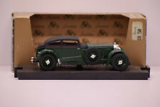 BENTLEY SIX SPEED 1928 BRUMM 1/43 NEUF EN BOITE