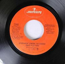 Soul 45 Ohio Players - Streakin' Cheek To Cheek / Jive Turkey (Part 1) On Mercur