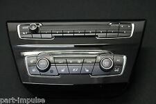 BMW 2er Active Tourer F45 F46 X1 F48 Panel Climat 9357788 9371457