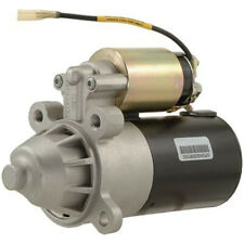 High Quality Reman Starter 25518 for Ford Escort, Mercury Tracer 2.0L 1.9L