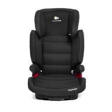 Isofixsitz Isofix Autositz Kinderautositz Autokindersitz Expander Black 15-36 kg