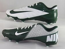 Nike NWOB Pro Vapor Low D Football Cleats JETS Style 511342 133 NEW Mens 16 ANB