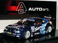 AutoArt 60140 Mercedes-Benz CLK Darren Turner 2001 DTM #42 1/43