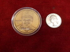 MINT CONDITION FRANK THOMAS MEDAL OR TOKEN, LIMITED EDITION #13344