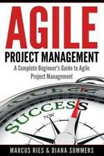 Agile Project Management A Com - VERY GOOD