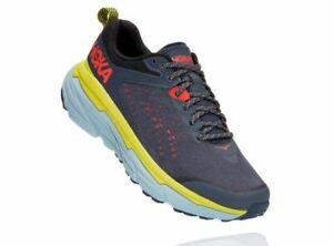 Hoka Mens Running Shoe Challenger All Terrain 6 Wide Versatile Traction Light
