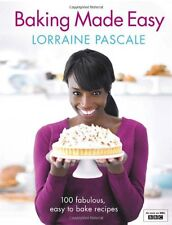 Baking Made Easy,Lorraine Pascale