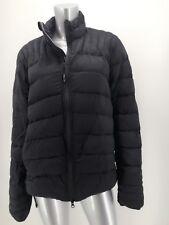 Canada Goose Emory Parka Mens Size - L/G Brookvale Jacket Black
