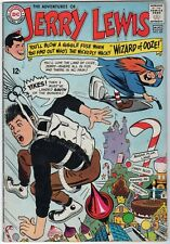 Silver Age Jerry Lewis #89