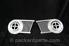 1940 Packard 180 Emblem Panels