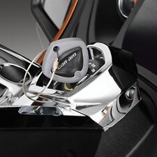 CAN AM SPYDER  SPYDER KEY COVER WITH HOLE !!