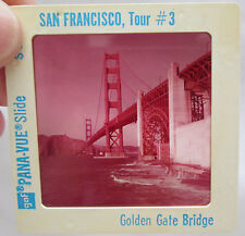 Vintage Lot of 24 35mm Slide Photos Travel Winnipeg San Francisco Georgia w/Tray