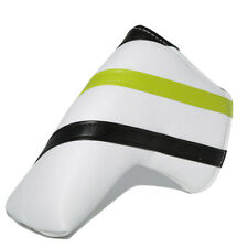 Magnetic Golf Blade Putter Cover Headcover for Scotty Cameron Odyssey in White