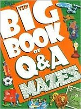 The Big Book of Q&A Mazes by Tony Tallarico