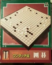 JAPANESE IGO GO Board SET Magnet Type