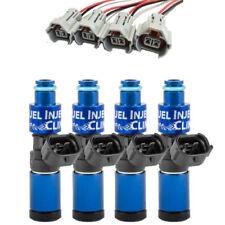 FIC Mitsubishi EVO X Injector Set IS127-2150H 2150cc