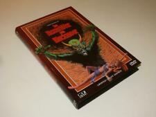 DVD Video ~ The Bloody Judge ~ German Hardbox Release ~ (2) ~ Limited Edition