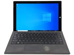 Microsoft Surface Pro 3 - i5-4300U/4GB/128GB