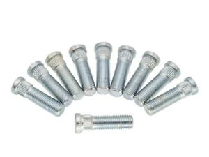 Wheel Lug Stud-2 Rear,Front PTC 97180