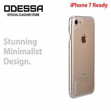iPhone 7 ODESSA Invisible TriSpear Case -Slim&Clear Hard PC Case