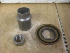 10 BOLT 8.2 CHEVY POSI LIMITED SLIP pinion kit seal NUT NOVA  CHEVELLE CAMARO