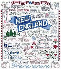Let's Visit New England~Imaginating