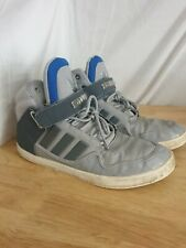 Adidas High Tops Grey UK Size 10 Trainers