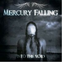 """MERCURY FALLING """"INTO THE VOID"""" CD NEW!"""