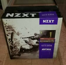 (IN HAND) NZXT H510 Siege - Compact Mid-Tower Case - Limited Edition of 500