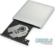 BIG PROMO !!! VicTsing Slim Graveur CD/DVD Lecteur CD/DVD Graveur externe USB3.0