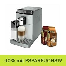 Philips CoffeeSwitch 4000 series EP4050/10 Kaffeevollautomat + Milchbehälter