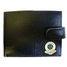 TRANMERE ROVERS (PRENTON PARK) FC LEATHER WALLET