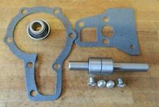 F400 Continental power unit engines 4-Cyl new water pump kit F400K420 F400K421