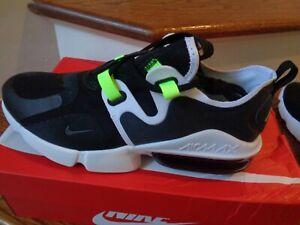 Nike Air Max Infinity Men's Running Shoes, BQ3999 001 Size 7.5 NWB