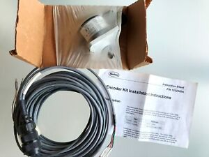 NORDSON Repl Kit P/N 1032408 Cable 1032422 Encoder 772051  -- Replaces 148150