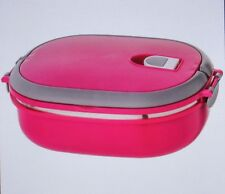 New listing Kitchen Details Insulated Lunch Box