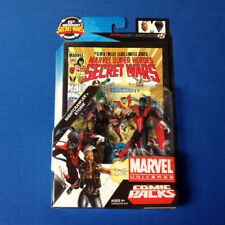 "Marvel Universe 3.75"" Comic Pack, featuring  STORM & NIGHTCRAWLER"